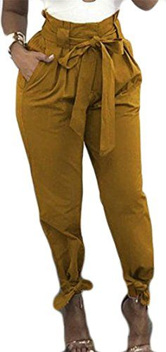 Pivaconis Mens Business Leisure Slim Straight Pleated Flat-Front Chino Pants