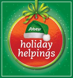 Sobey's Ad Dessert Cups, Chocolate Desserts, Delicious Desserts, Seasons, Christmas Ornaments, Reading, Holiday Decor, Fun Stuff, Clever