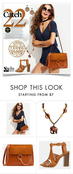 """""""7/6#SheIn"""" by kiveric-damira ❤ liked on Polyvore"""
