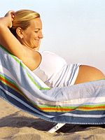 Pregnancy Travel Guide: Trimester-by-trimester guide to safe and comfortable travel during pregnancy.