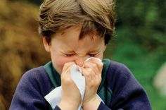 Explaining Your Child's Allergies to Others