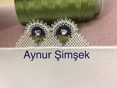 Creative Embroidery, Needle Lace, Filet Crochet, Handmade, Accessories, Youtube, Ideas, Home Curtains, Embroidery