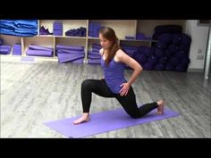 5 best yoga poses for runners - The Running Bug