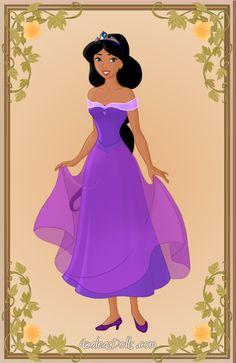 Princess Ball Part 44 by amanmangor.deviantart.com on @deviantART