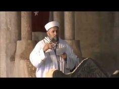 Abdurrahman Yılmaz Hocaefendi - Eğitim ve Öğretim