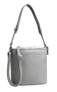 Bucket Bag Fritzi Aus Preussen Tahoma Ice Hellgrau Schultergurt Bucket Bag Schultergurt Und Hobo Taschen