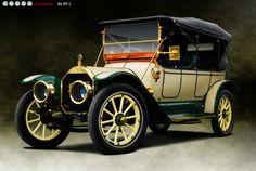 1912 Pierce-Arrow Model 36-UU ★。☆。JpM ENTERTAINMENT ☆。★。