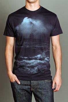 Jack Threads, My Guy, Men's Clothing, Shirt Style, Nautical, Shirt Designs, Tee Shirts, Lost, Sea