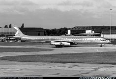Pacific Airlines, Canadian Airlines, Douglas Dc 8, Air Lines, Aircraft Pictures, Air Force, United Kingdom, Aviation, Jet