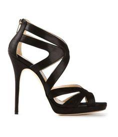 JIMMY CHOO 'Collar' sandals