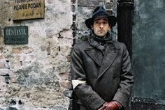 Still of Adrien Brody in The Pianist