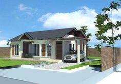 Kg Kemunting Pasir Puteh Kelantan 8 Unit Banglo Setingkat Lokasi Kediaman Berhampiran Bandar Kg Dalam Kemunting Hanya House Styles House Dream House