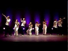 Swingle Singers - Pachelbel - Canon