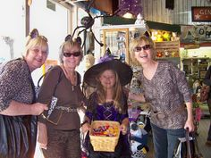 customers love our little witch