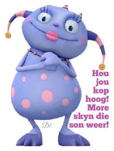 More skyn die son weer Funny Monsters, Cartoon Monsters, Little Monsters, Cartoon Characters, 3d Cartoon, Monster Illustration, Cute Illustration, Henry Hugglemonster, Monster Clipart