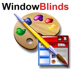 WindowBlinds 8.05 with Crack Patch Trial Resetter Download