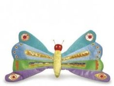 Learning About Butterflies and the Transformative Power of Nature | www.savvysource.com