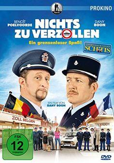 Rien à déclarer, 2010, Komödie, von Dany Boon