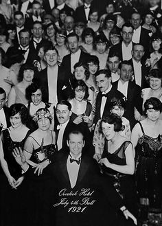 Happy 4th of July from your friends at the Overlook Hotel.... The Shining