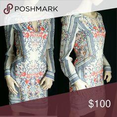 Bcbg Maxazria Dress XS New with tags BCBGMaxAzria Dresses Mini