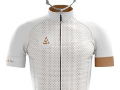 Authentic Cycling Jersey