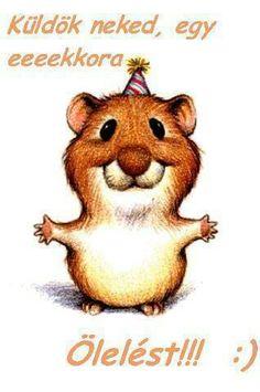 *-* awww Magnolia, Shrek, Cute Photos, Nature Photos, Cute Cartoon, Party Gifts, Happy Easter, Emoji, Hug