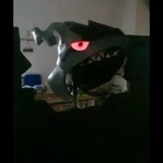 Lately we've been working very hard on our new #Animatronic #Pokemon for #WCS! Here is an old video of our first the mighty #Zekrom from last year! It was the first real test for him so the movement was still a bit slow and not too precise. Are you curious to see what we've been working on for the #finals? Keep tuned more news will come in the next weeks as #Nagoya gets closer and closer!  #gottacatchemall #pokemon20 #TeamItaly #cosplay #stage #prop #robot #arduino #Servos #programming…