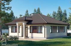 House plan - Jomantas
