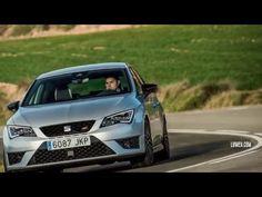 2016 Seat Leon Cupra 290 Hi Tech and GroundBreaking Features