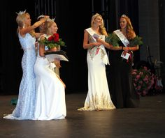 Salem Crowns New Queen | The Payson Chronicle