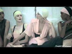 Balenciaga Resort 2013 Campaign Video