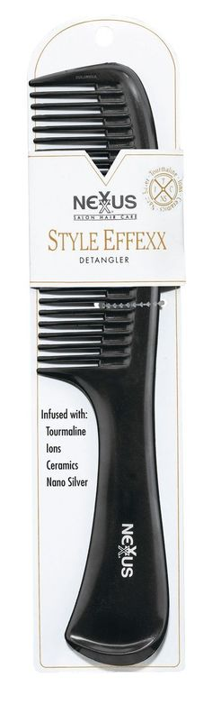 Nexxus Stye Effex Comb * Continue with the details at the image link. #hairhealth