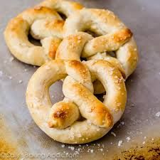Auntie Anne's Soft Pretzels are a great treat and perfect for fundraising!  Get Your FREE Order-Taking Forms at http://www.abcfundraising.com/pretzel-fundraiser.htm