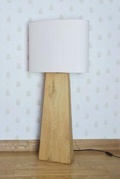 """lampe éco-design """"TOTEM"""" visible sur www.open-design-61.fr"""