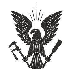 Logo by Maximum Black.