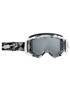 Castle Stage SE Warm Protective Winter Snow Ski Sled Snowmobile Goggles