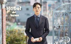 sinopsis-drama-hotel-del-luna Drama Korea, Korean Drama, Korean Celebrities, Korean Actors, Jin Goo, Kdrama, Suit Jacket, Candies, Films