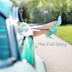 The Full Story 4 Week Package - 90 minutes