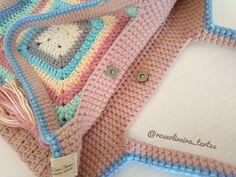 Blanket, Crochet, Instagram, Bags, Olive Tree, Amor, Handbags, Ganchillo, Blankets