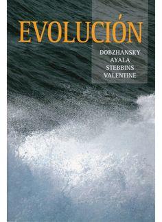 EVOLUCIÓN, Dobzhansky et al.