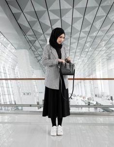 18 Ideas for skirt midi hijab #skirt