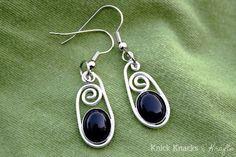 Knick Knacks and Krafts: Jewelry Design: Silversmithing