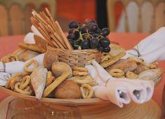 Pan rico rico de Ondarreta #gastronomia