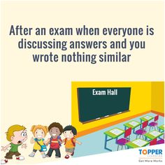 #Exams #Funny #Jokes #CBSE