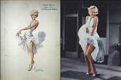costumes from film gentlemen prefer blondes - Google Search