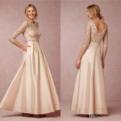long prom dress, prom dress with long sleeve, unique prom dress, charming prom Elegant Prom Dresses, Formal Evening Dresses, Unique Dresses, Modest Dresses, Wedding Party Dresses, Party Gowns, Dress Formal, Dresses Uk, Dresses Online