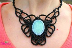 Колье с амазонитом Washer Necklace, Chokers, Jewelry, Fashion, Jewellery Making, Moda, Jewerly, Jewelery, Fashion Styles