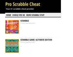 http://proscrabblecheat.com - scrabble cheats Come check out our website for scrabble cheats. https://www.facebook.com/bestfiver/posts/1426349604244677