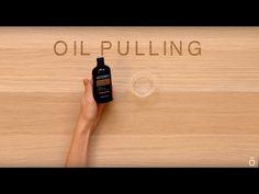 Oil Pulling - YouTube