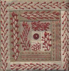 Quilt Beauce, Beauce - Textile Arts: January 2013